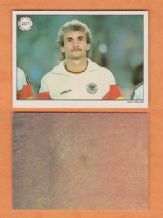 Germany Rudi Voller A.S Roma